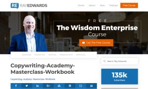 Is The Ray Edwards Copywriting Academy Worth The Hefty Price Tag?
