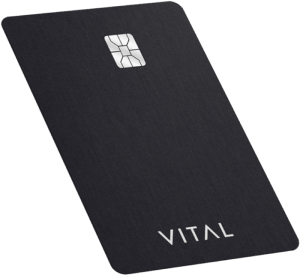 Vital Card Review: Cash Back Scam?