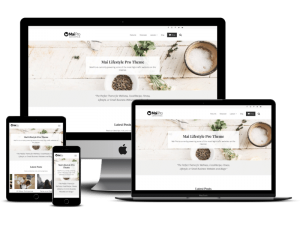 Mai Lifestyle Pro Review: The Best Most Flexible and Customizable Theme