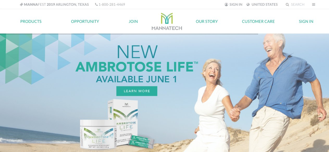 mannatech-review