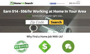 My Home Job Search Review: Looks Legit But Do Not Join Until You Read This