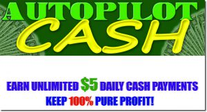 Autopilot Cash Review: Rotators Are Never a Good Sign
