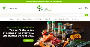 pawTree MLM Review: Will Your Pet Make You Rich?