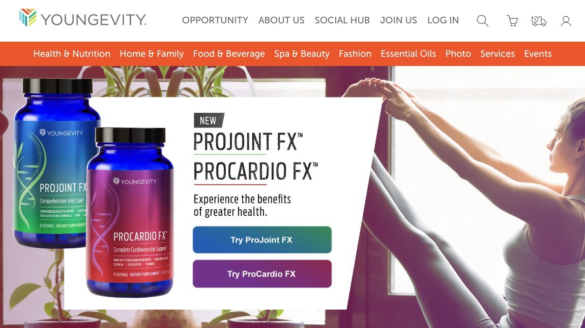 youngevity-review