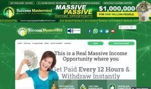 my-success-mastermind-review